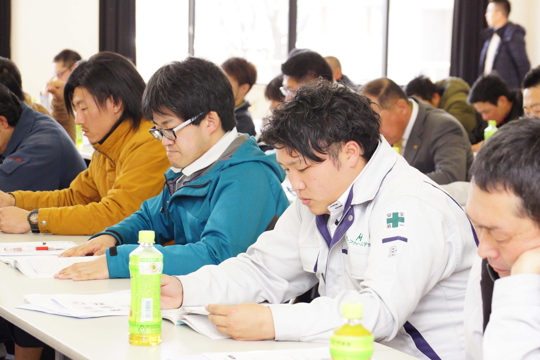 福島の足場施工会社セーフティーステップでは、必要な資格の取得、講習を修了しています